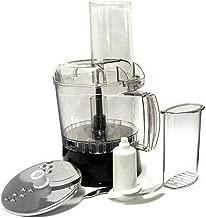 Cuisinart SmartPower Duet Food Processor Black Blender Attachment