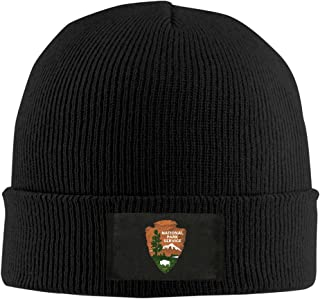 Yellowstone National Park - Adult Knit Hat Beanies Cap Winter Warm Hat