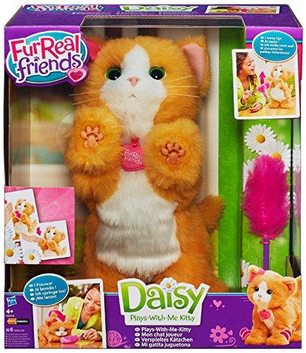 FurReal - Daisy, la gattina che gioca con te, A2003E35