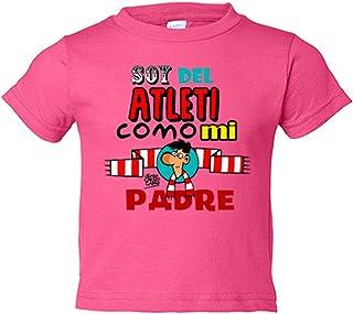 Amazon.es: ropa atletico de madrid: Ropa