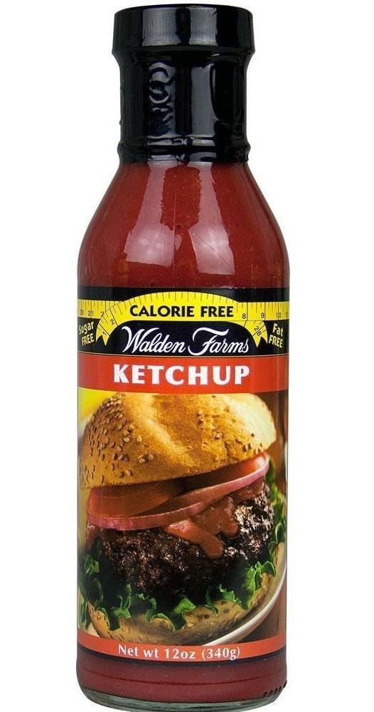 Cheap SALE Start Walden Farms online shop Cf Ketchup