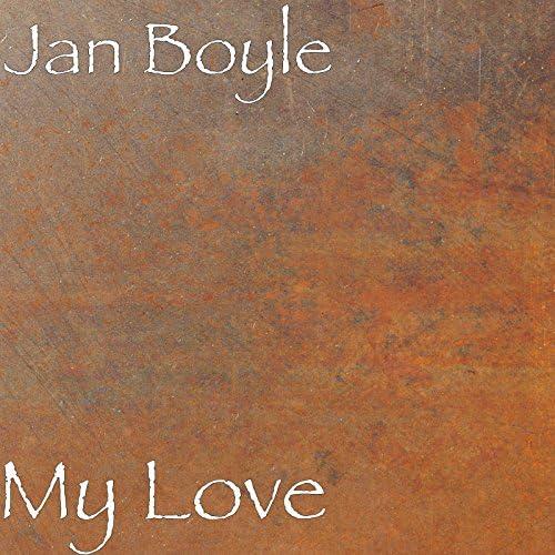 Jan Boyle