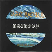 "Bathory Nordland I (12"" Picture Disc Vinyl)"