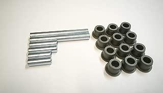 Club Car Precedent Front End Bushing Kit Control Arm Bushing Sleeve Repair Kit - 102289901, 102956201, 1022874011, 102288101, 102287701, 1102287601