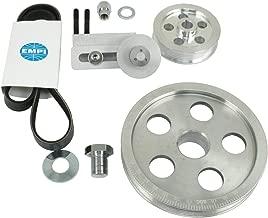 empi serpentine belt pulley kit