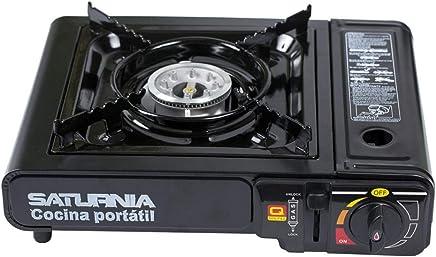 Saturnia 8140120 Cocina Gas