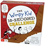 Diary of a Wimpy Kid 10 Second Challen