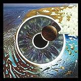 Pink Floyd 'Pulse' Memorabilia, 31.5 x 31.5 cm