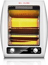 Calentadores de Tiempo Oficina de Gran Ahorro de energía en el hogar Calefacción eléctrica/Calentador/Mini Estufa de 800W