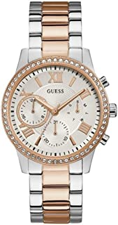 Guess Casual Watch For Women Analog Stainless Steel - W1069L4