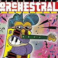 Orchestral Favorites by Frank Zappa (2012-09-25)