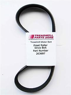 Treadmill Model PFTL788071 PROFORM 8.5 Personal FIT-Trainer Motor Belt Part 263697