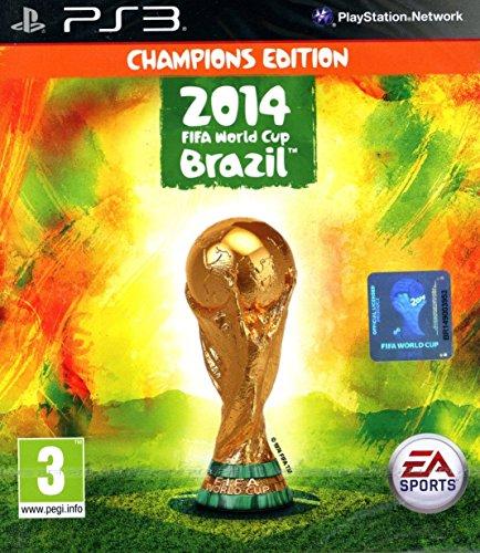 Fifa WM 2014 CHAMPIONS EDITION [PS3]