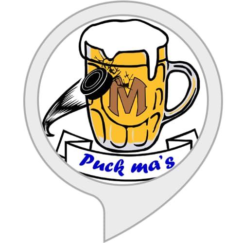 Puck mas - Münchens Eishockey-Stammtisch