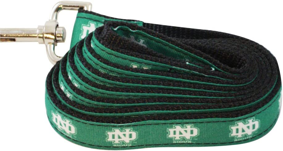 NCAA North Dakota Product Fighting Sioux Dog Color Limited time sale Leash Small Team
