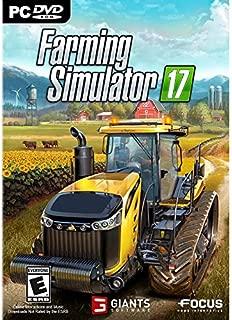 Maximum Family Games Farming Simulator 17 (PC)