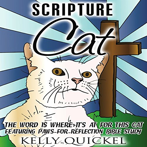 Scripture Cat  By  cover art