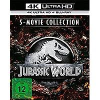 Jurassic World - 5-Movie
