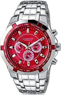 Mens quartz Full Military Casual waterproof Wrist Watches