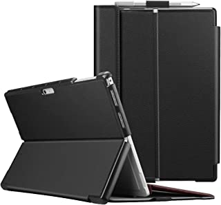 Fintie Case for Microsoft Surface Pro 7 Compatible with Surface Pro 6 / Surface Pro 5 12.3 Inch Tablet, Hard Shell Slim Po...