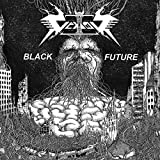 Black Future (Digipack CD)