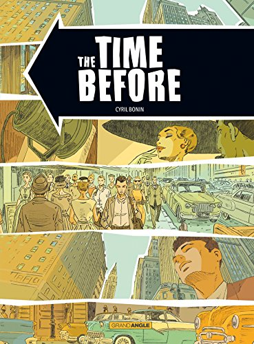 The Time before - histoire complète