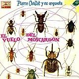 Vintage World No. 167 - EP: El Vuelo Del Moscardón