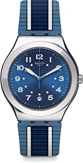 Bluora Blue Dial Mens Watch YWS436
