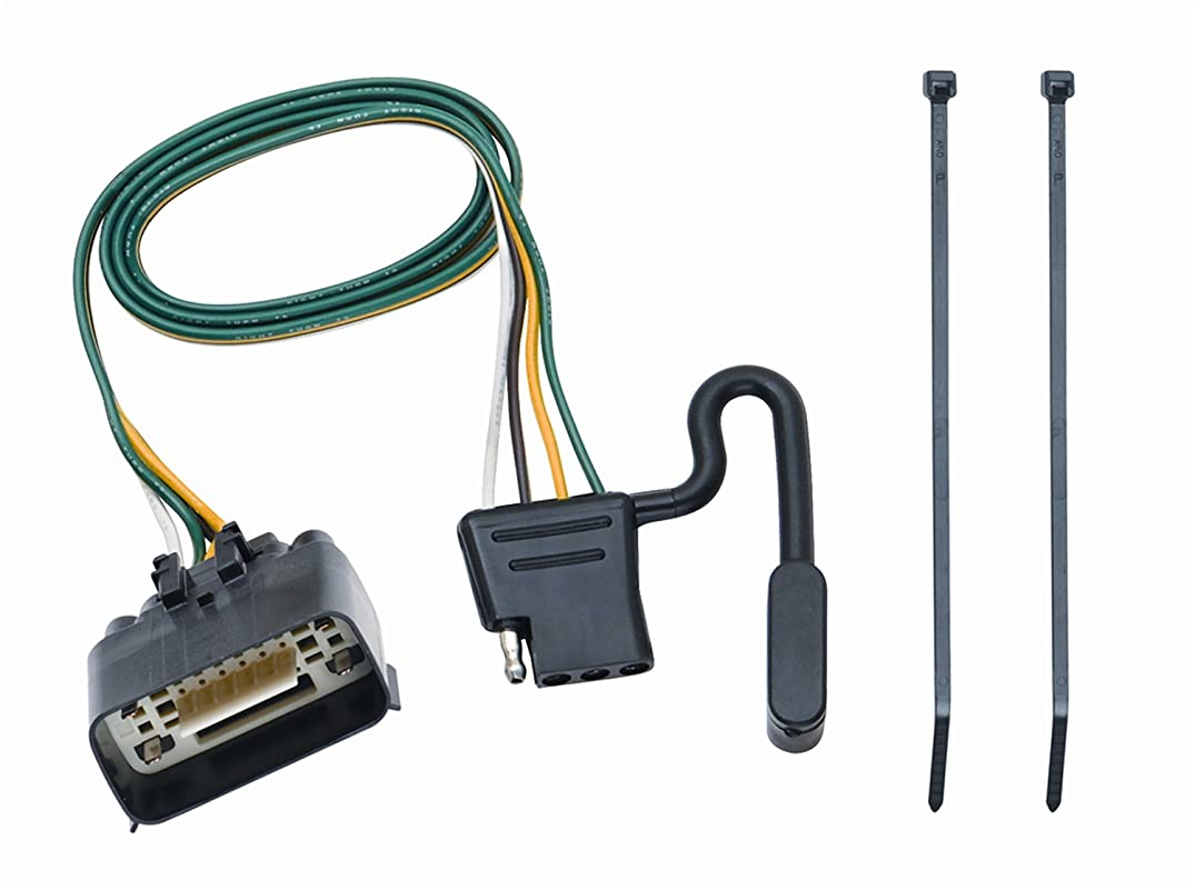 Tow Ready 118260 Wiring Harness