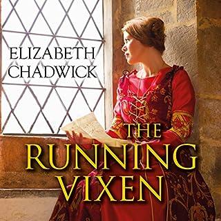 The Running Vixen cover art