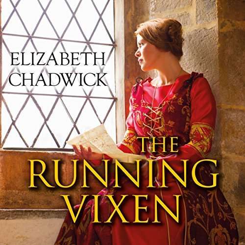 The Running Vixen cover art