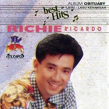 Best Hits Richie Ricardo