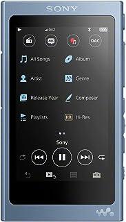 Sony Nw-A45L Kompakt Sistemler, Mavi