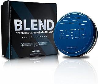 Cera Blend Black Edition Carnauba & SiO2 Vonixx