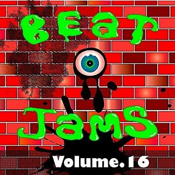 Beat Jams, Vol. 16