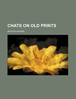 Chats on Old Prints
