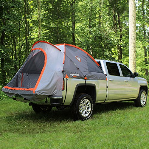 Rightline Gear Compact Truck Tent 6'
