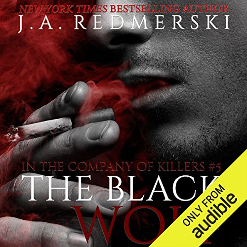 The Black Wolf                   By:                                                                                                                                 J. A. Redmerski                               Narrated by:                                                                                                                                 Luke Daniels,                                                                                        Kate Reinders,                                                                                        Susannah Jones,                   and others                 Length: 9 hrs and 34 mins     91 ratings     Overall 4.6