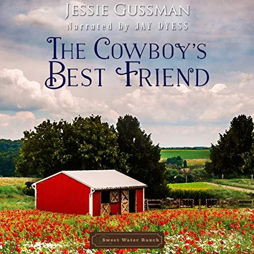 The Cowboy's Best Friend cover art