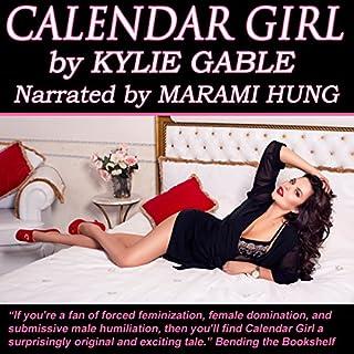 Calendar Girl cover art