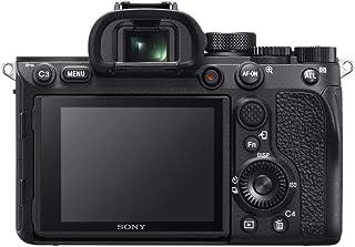 Expert Shield   Die Displayschutzfolie für: Sony A7R IV   Blendfrei