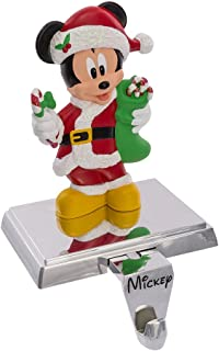 Kurt Adler Mickey Mouse Stocking Holder