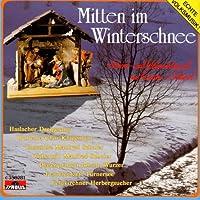 Mitten Im Winterschnee/Ad
