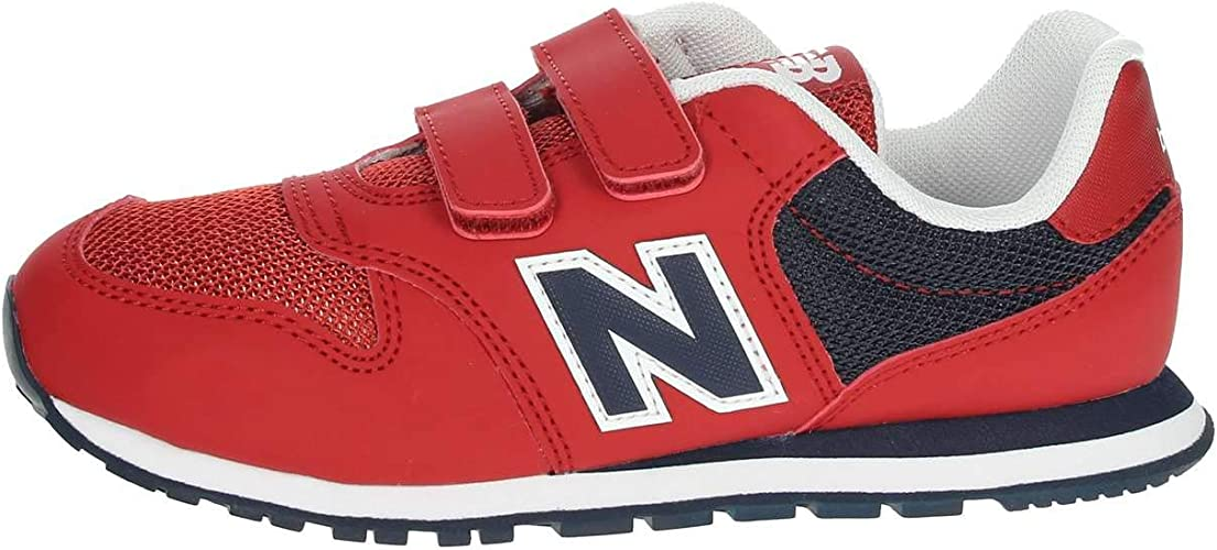 New Balance 500, Sneaker Unisex-Bambini