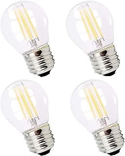 Best screw in halogen bulbs Reviews