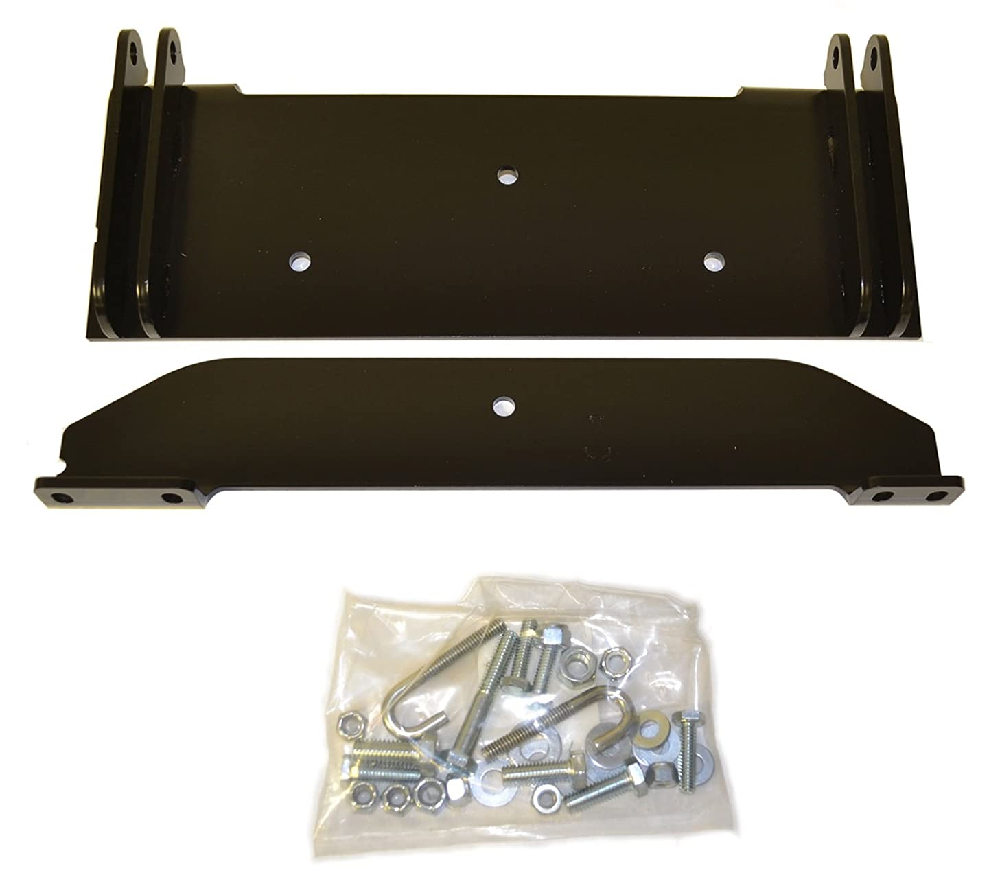 WARN 78395 ProVantage ATV Center Plow Mount Kit