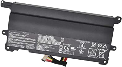 Etechpower Replacement Battery for ASUS G752VM-GC058T, G752VT, G752VT-1A, G752VT-DH72, G752VT-DH74, G752VT-GC030T, G752VT-GC031T, G752VT-GC032T, G752VT-GC037T, G752VT-GC046D, G752VT-GC053T