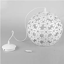 Interieur LED restaurant lamp romantisch modern eenvoudige hoofd plafondlamp kroonluchter restaurant creatieve bar CD verl...
