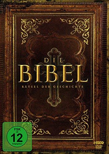 Die Bibel - Rätsel der Geschichte [4 DVDs]
