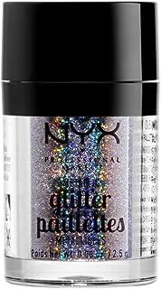 NYX PROFESSIONAL MAKEUP Metallic Glitter, Style Star